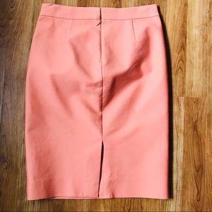 J. Crew Skirts - J Crew Pencil Skirt N.2 Sz 0